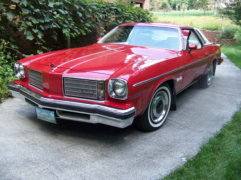 Bill killen photos for 1975 oldsmobile cutlass salon